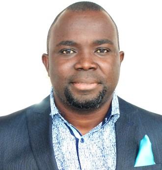 Godwin Agboka